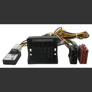 Bilde av TCP ISO-adapter Plug&Play CAN løsning  Citroen/Peugeot (Fakra)