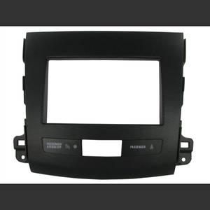 Bilde av CONNECTS2 Premium monteringskit 2-DIN  Citroen C-Crosser (2007--