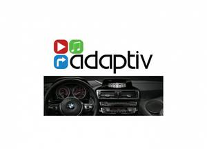 Bilde av CONNECTS2 Multimedia/Navi. oppgradering 5-Serie (F10) m/6,5