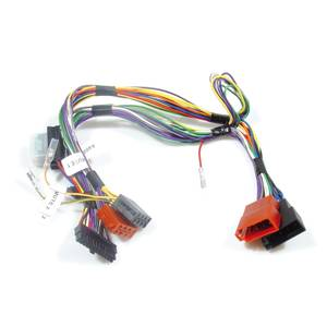 Bilde av KRAM Audio2car adapter (Parrot MKi)  DAF - Alle modeller med ISO
