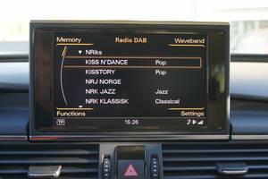 Bilde av norDAB ND410, Premiume DAB+ integrering for Audi m/MMI 3G/3G+