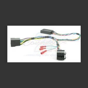 Bilde av Connects2 Rattfjernkontroll interface  Fiat 500 (07-->)/Ducato (