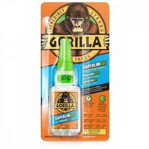 Bilde av Gorilla Superglue Gel 15g