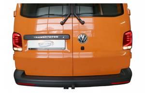 Bilde av KUFATEC OEM Ryggekamera pakke VW T6.1 (2020-->) m/doble dører u/