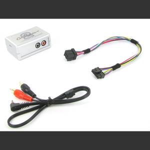 Bilde av Connects2 AUX interface  Ford -->2004