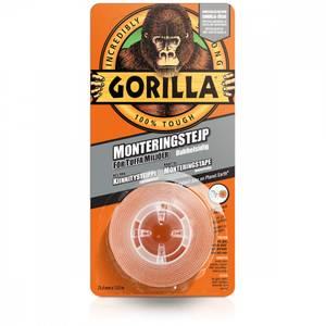Bilde av Gorilla HD Mounting Tape 1.5Meter