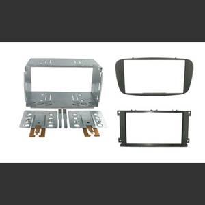 Bilde av CONNECTS2 Premium monteringsramme 2-DIN  Ford - Svart