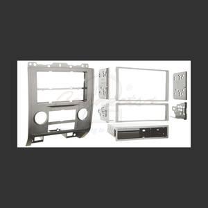 Bilde av CONNECTS2 Premium monteringskit 2-DIN  Ford Escape (2007-->) Søl