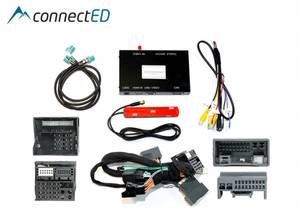 Bilde av ConnectED Carplay/Android Auto modul, Audi m/MMI 3G high/3G+