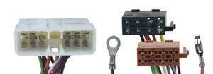 Bilde av CONNECTS2 ISO-adapter, Se egen liste Frontera (1990 - 1995)