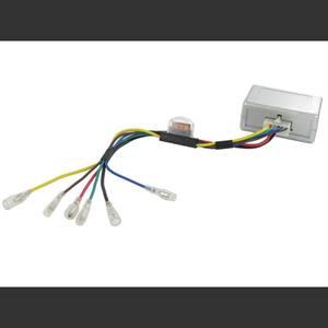 Bilde av CONNECTS2 24v til 12v inverter Konverterer både konstant og tenn