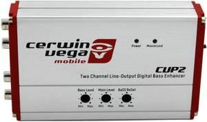Bilde av Cerwin Vega CVP2 digital bass enhancer