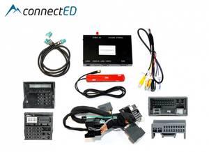 Bilde av ConnectED Carplay/Android Auto modul Audi m/MIB/MIB STD (5,7