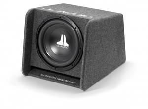 Bilde av  JL Audio - CP112-W0V3 4ohm