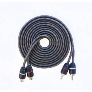 Bilde av 4 CONNECT RCA forlengerkabel 2,0 meter