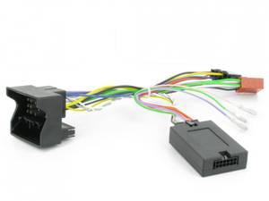 Bilde av Connects2 CTSVW0032, Rattfjernkontroll interface, Touareg / T5