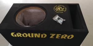 Bilde av Ground Zero GZBOX 12 SPL