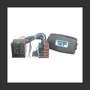 Bilde av TCP Rattfjernkontroll interface Range Rover