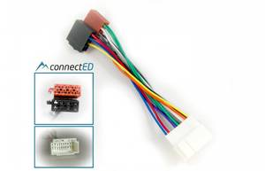 Bilde av ConnectED ISO-adapter Honda/Acura/Suzuki (-->2006)