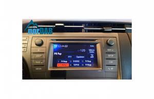 Bilde av norDAB Premium DAB-integrering Toyota (og Lexus u/Navi) (2006-20