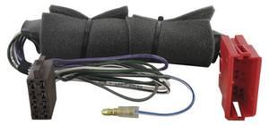 Bilde av TCP aktiv ISO-adapter, VW(mini-ISO) m/Bose system