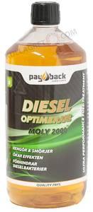 Bilde av Payback Lubricants #460A Diesel Optimerare Moly 2000 1L