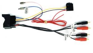 Bilde av CONNECTS2 CT51AU05, aktiv-adapter, Audi (2007 -->)(Fakra)