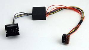 Bilde av CONNECTS2 CT51AU03, aktiv-adapter, Audi (2007 -->)(Fakra)