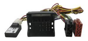 Bilde av TCP 11102525, ISO-adapter, CAN løsning, BMW(2005 -->)(Fakra)