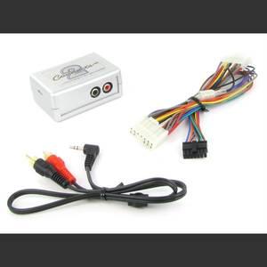 Bilde av  Connects2 AUX interface Toyota (-->2004)