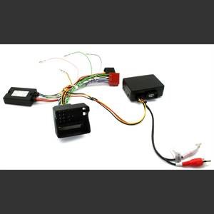 Bilde av .Connects2 Rattfjernkontroll interface MB ML (2006-2011) m/aktiv