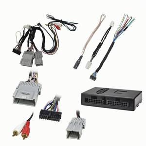 Bilde av METRA Alt-i-ett adapter (m/multif.ratt) GM (2004-->)(med/uten ak