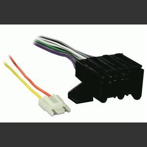 Bilde av METRA ISO-adapter  GM (1973 - 1993)