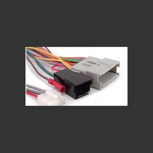 Bilde av METRA LAN-Bus adapter  GM (2002 -->) uten aktivt system