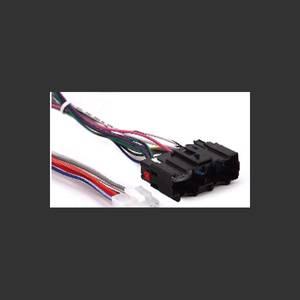 Bilde av METRA LAN-Bus adapter  GM (2006 -->) uten aktivt system
