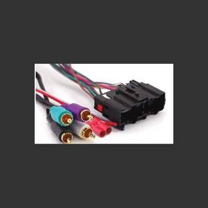 Bilde av METRA LAN-Bus adapter  GM (2006 -->) med aktivt system