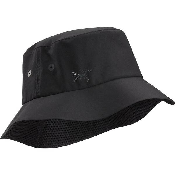 Bilde av Arcteryx Sinsolo Hat, Black