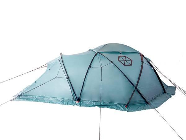 Bilde av Samaya Basecamp 8K Tent