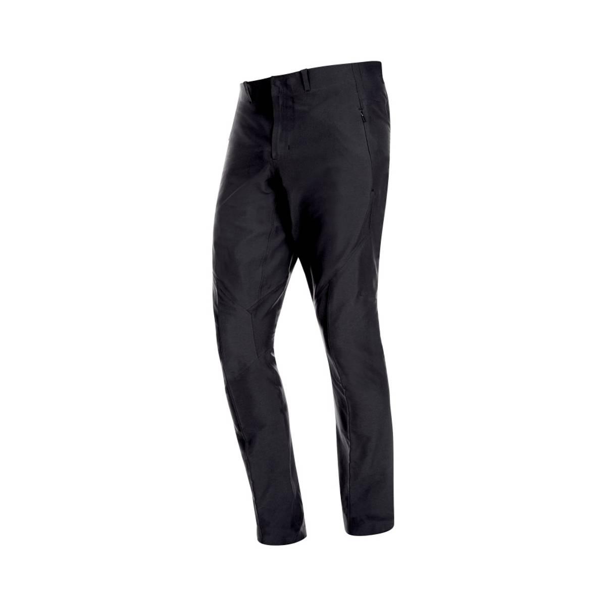 Mammut 3850 Pant Black
