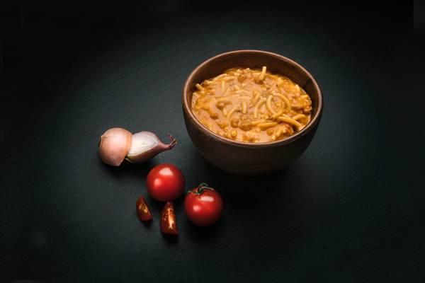 Bilde av REAL Turmat Pasta i Tomatsaus