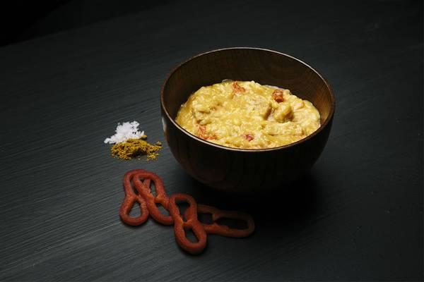Bilde av REAL Turmat Chicken Curry