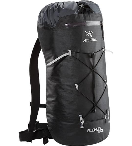 Bilde av Arcteryx Alpha FL 30 Backpack