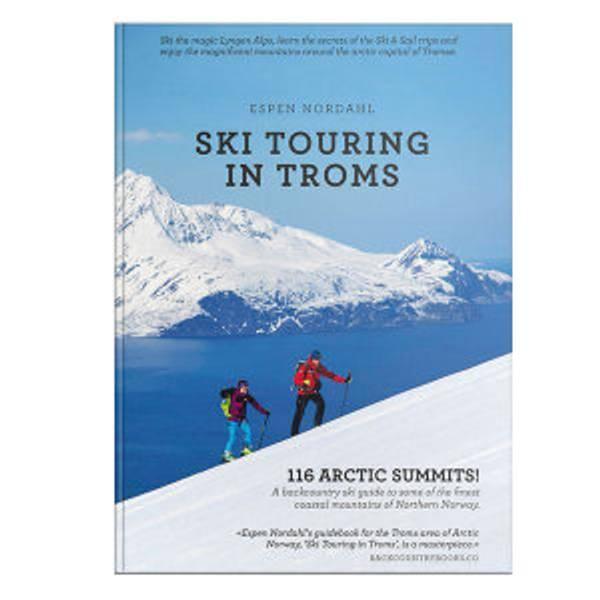Bilde av Ski Touring in Troms
