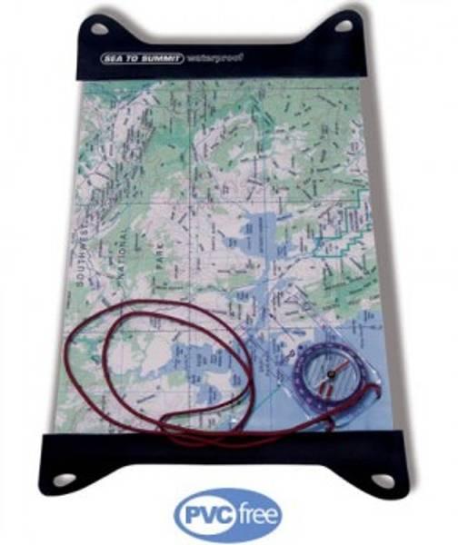 Bilde av STS Map Case Tpu Guide Large