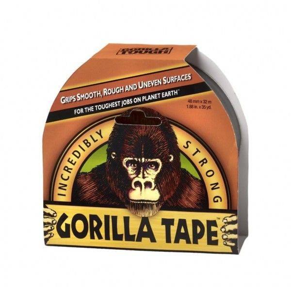 Bilde av Gorilla Proff Tape 11m/48 mm