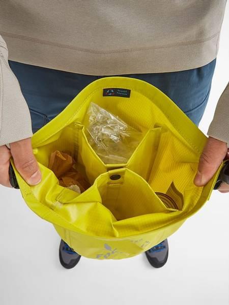 Bilde av Klättermusen Recycling Bag