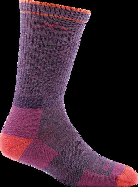 Bilde av Hiker Boot Sock Cushion Plum