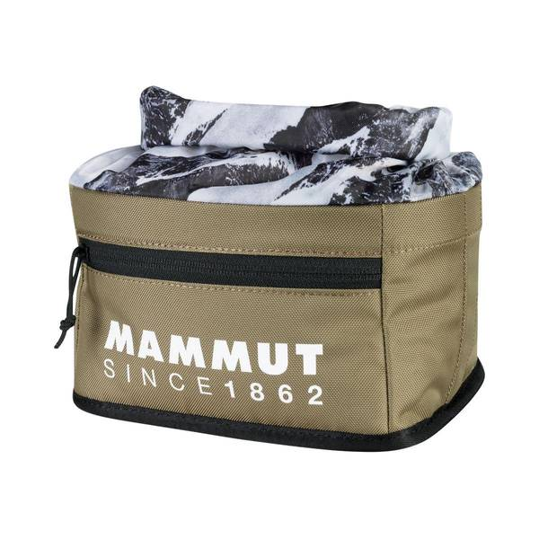 Bilde av Mammut Boulder Chalk Bag Dark