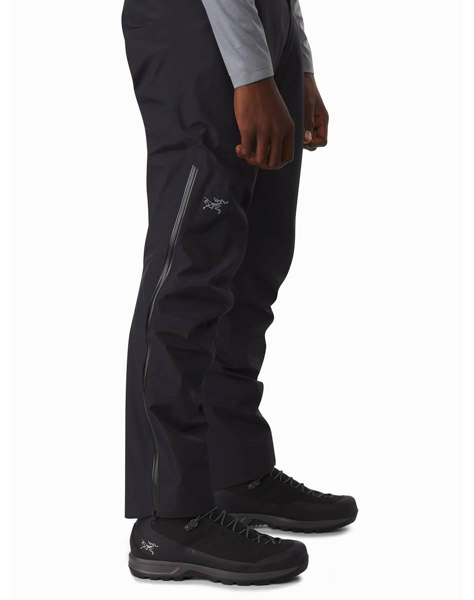 Arc´teryx Zeta SL Pant Black Men´s