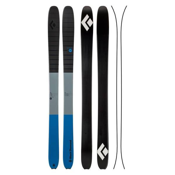 Bilde av Boundary Pro 107 Ski
